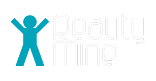 Logo for Reality Mine